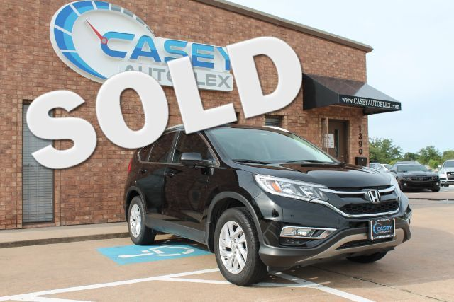 2016 Honda CR-V EX-L | League City, TX | Casey Autoplex in League City TX