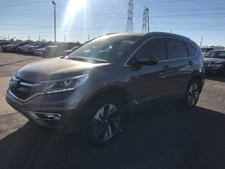 2016 Honda CR-V Touring in  Tennessee