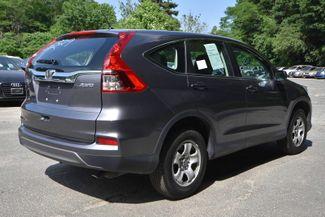 2016 Honda CR-V LX Naugatuck, Connecticut 4