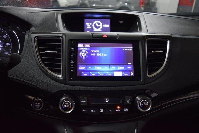 2016 Honda CR-V EX-L Richmond Hill, New York 18
