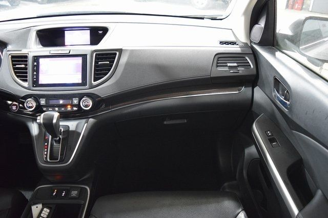 2016 Honda CR-V EX-L Richmond Hill, New York 27