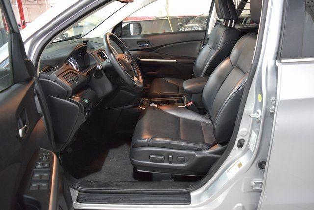 2016 Honda CR-V EX-L Richmond Hill, New York 9