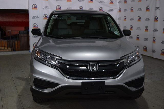 2016 Honda CR-V SE Richmond Hill, New York 1