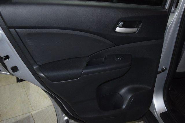 2016 Honda CR-V SE Richmond Hill, New York 21