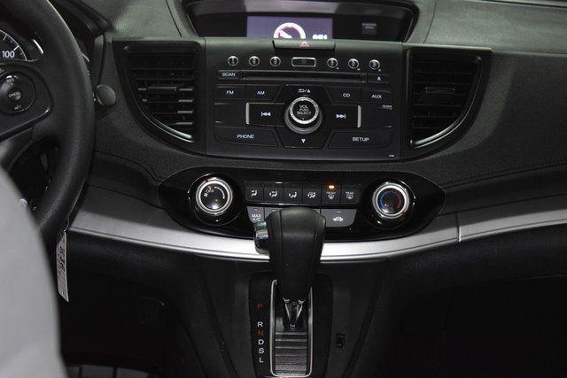 2016 Honda CR-V SE Richmond Hill, New York 25
