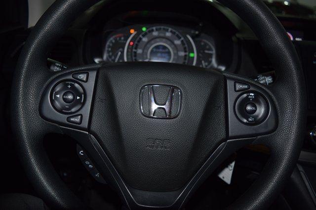 2016 Honda CR-V SE Richmond Hill, New York 28