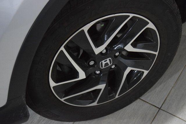 2016 Honda CR-V SE Richmond Hill, New York 3