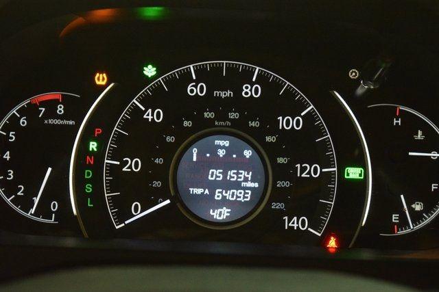 2016 Honda CR-V SE Richmond Hill, New York 37