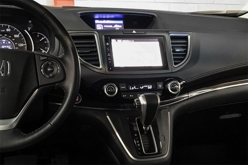 2016 Honda CR-V EX-L  city CA  M Sport Motors  in Walnut Creek, CA