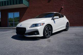 2016 Honda CR-Z EX Loganville, Georgia 4