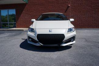 2016 Honda CR-Z EX Loganville, Georgia 5