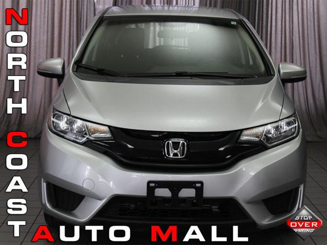 Used 2016 Honda Fit, $12983
