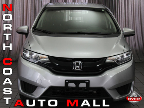 2016 Honda Fit LX in Akron, OH