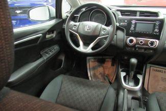 2016 Honda Fit LX W/ BACK UP CAM Chicago, Illinois 12