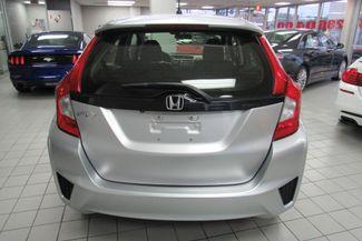 2016 Honda Fit LX W/ BACK UP CAM Chicago, Illinois 5