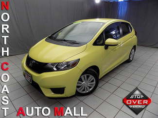 2016 Honda Fit in Cleveland, Ohio