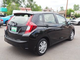 2016 Honda Fit LX Englewood, CO 5