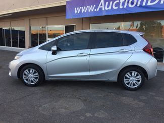 2016 Honda Fit LX FULL MANUFACTURER WARRANTY Mesa, Arizona 1