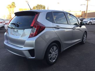2016 Honda Fit LX FULL MANUFACTURER WARRANTY Mesa, Arizona 4