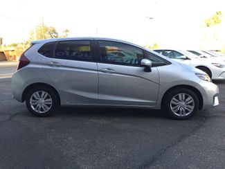 2016 Honda Fit LX FULL MANUFACTURER WARRANTY Mesa, Arizona 5