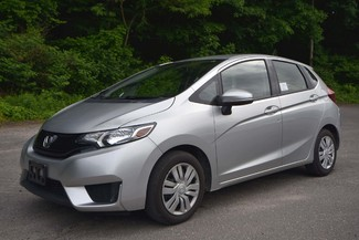 2016 Honda Fit LX Naugatuck, Connecticut