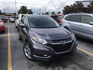 2016 Honda HR-V in Huntsville Alabama