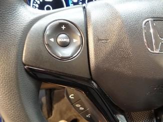 2016 Honda HR-V LX Little Rock, Arkansas 21