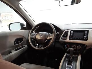 2016 Honda HR-V LX Little Rock, Arkansas 8