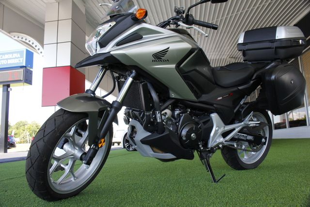 2016 Honda NC700X ONLY 1,414 MILES W/ UPGRADES! Mooresville , NC 16