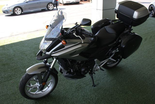 2016 Honda NC700X ONLY 1,414 MILES W/ UPGRADES! Mooresville , NC 18