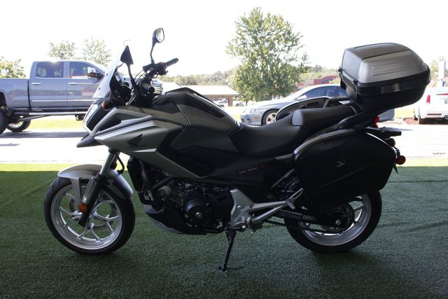 2016 Honda NC700X ONLY 1,414 MILES W/ UPGRADES! Mooresville , NC 4