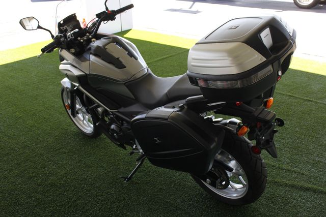 2016 Honda NC700X ONLY 1,414 MILES W/ UPGRADES! Mooresville , NC 21