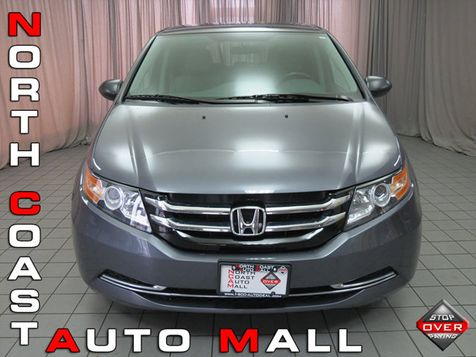 2016 Honda Odyssey LX in Akron, OH