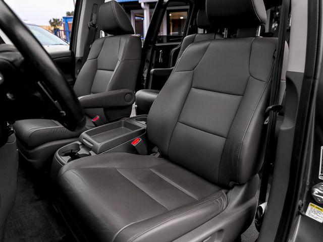 2016 Honda Odyssey EX-L Burbank, CA 10