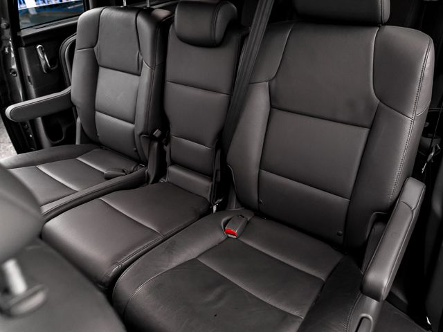 2016 Honda Odyssey EX-L Burbank, CA 11