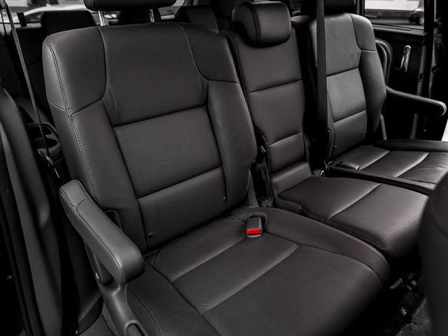 2016 Honda Odyssey EX-L Burbank, CA 14