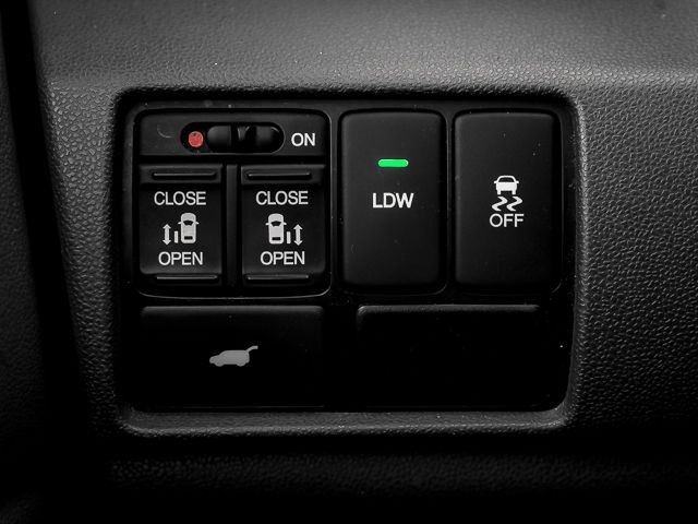 2016 Honda Odyssey EX-L Burbank, CA 17