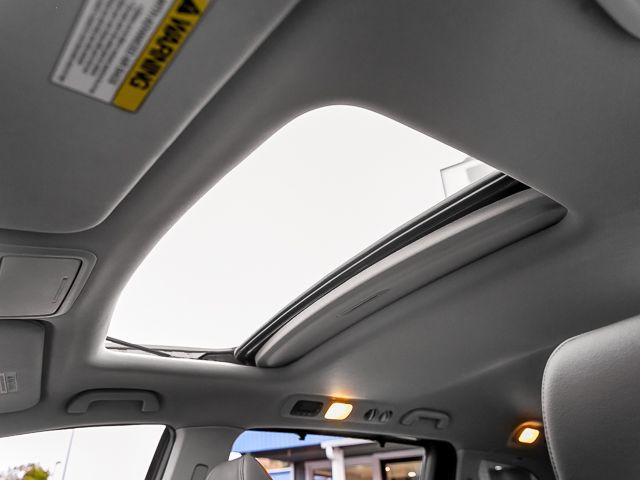 2016 Honda Odyssey EX-L Burbank, CA 21