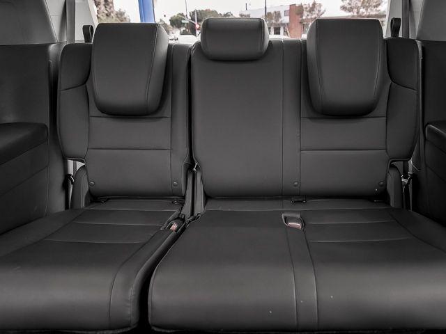 2016 Honda Odyssey EX-L Burbank, CA 22