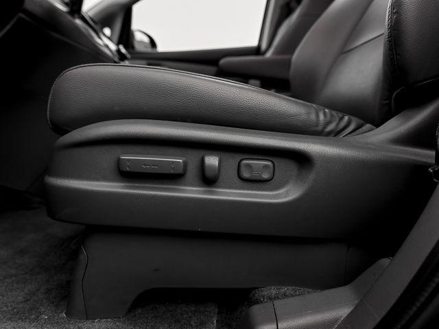 2016 Honda Odyssey EX-L Burbank, CA 23
