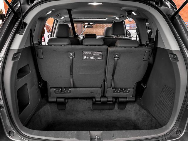 2016 Honda Odyssey EX-L Burbank, CA 24
