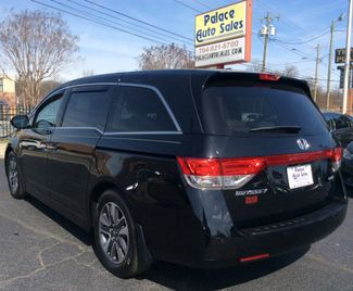 2016 Honda Odyssey Touring Elite  city NC  Palace Auto Sales   in Charlotte, NC