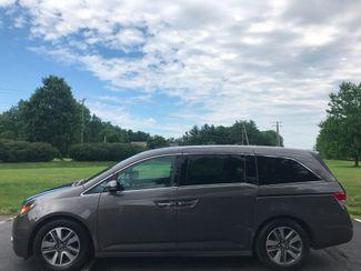 2016 Honda Odyssey Touring Leesburg, Virginia