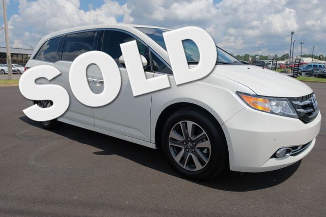 2016 Honda Odyssey Touring Elite in  Tennessee