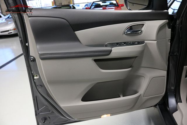 2016 Honda Odyssey LX Merrillville, Indiana 26