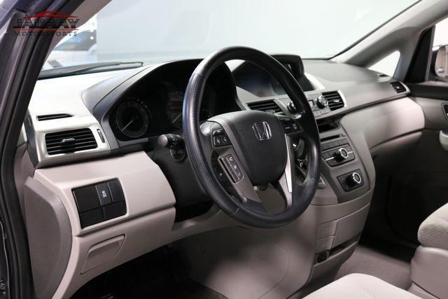 2016 Honda Odyssey LX Merrillville, Indiana 9