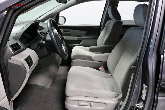 2016 Honda Odyssey LX Merrillville, Indiana 10