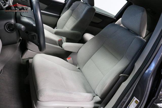 2016 Honda Odyssey LX Merrillville, Indiana 11