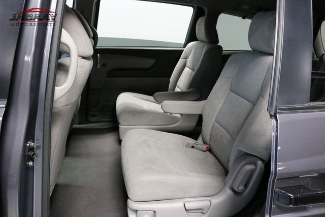 2016 Honda Odyssey LX Merrillville, Indiana 12