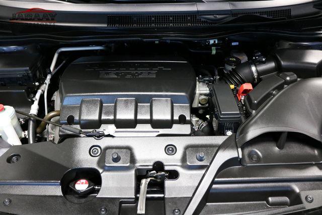 2016 Honda Odyssey LX Merrillville, Indiana 8